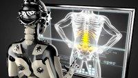 智能医疗机器人成服务医疗行业高质量发展的重要推手