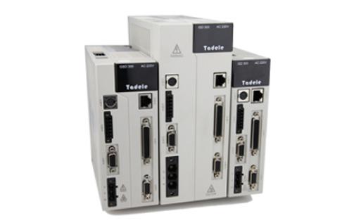 微秒 ISD300智能型伺服系统