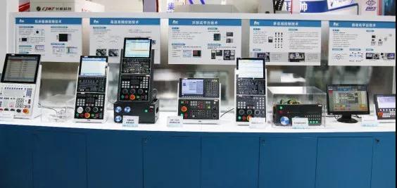 机床行业收入下滑,数控系统企业情况如何?