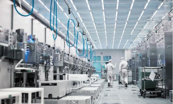 """构建智能工厂   关键在于工厂的""""统一大脑"""""""