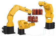 【招聘】寻找最具激情的你,配天机器人2020秋季校园招聘开始了!