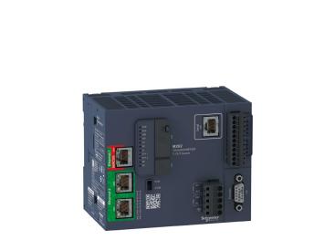 施耐德电气:ModiconM262逻辑/运动控制器,为工业互联做好准备