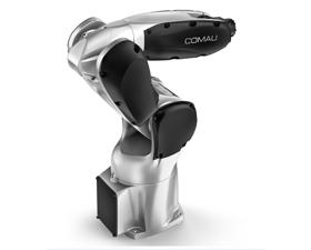 柯马机器人推出两款新型Racer 机器人:Racer5-0.63 和 Racer5-0.80