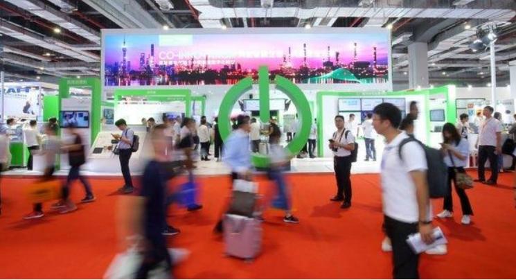 施耐德电气助力中国工业实现绿色智能制造
