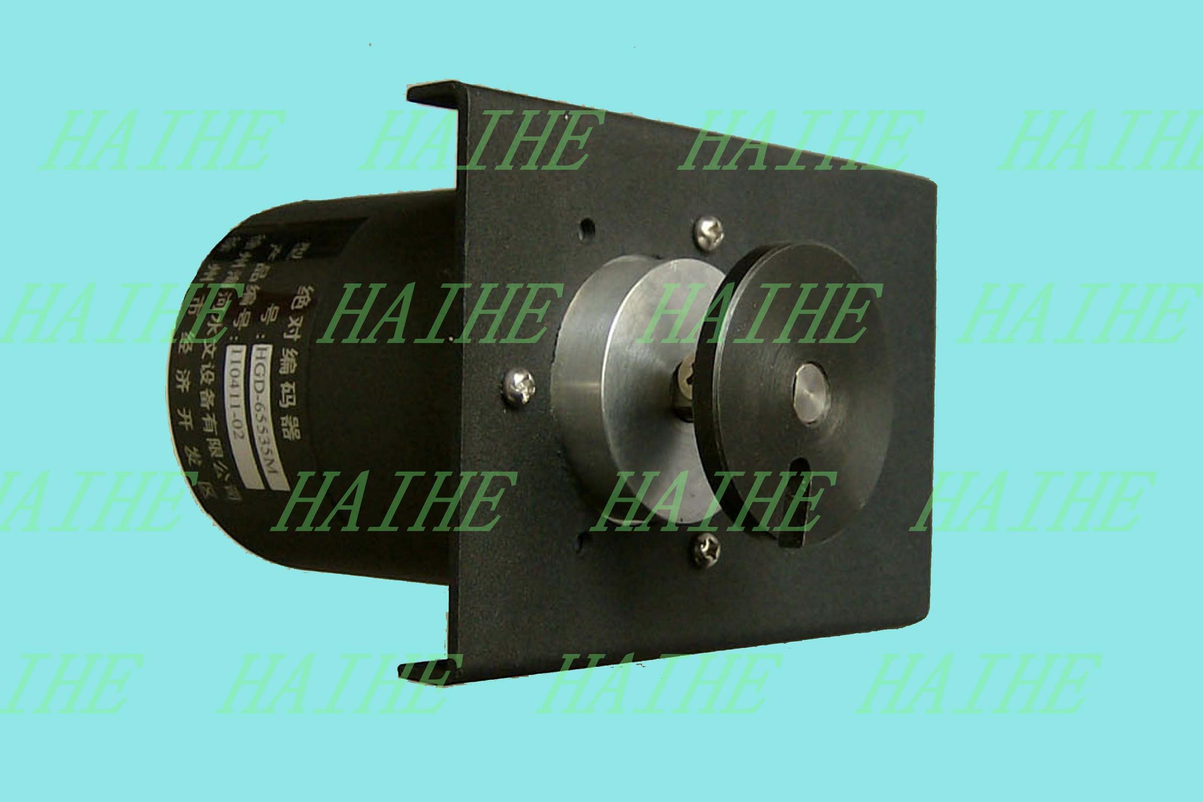 HZW闸门开度传感器/闸位计