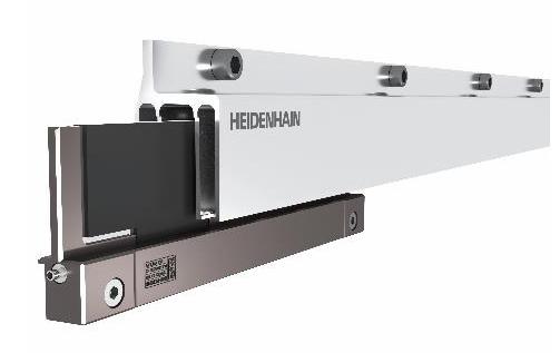 海德汉/未来电梯的KCI 419 Dplus旋转编码器