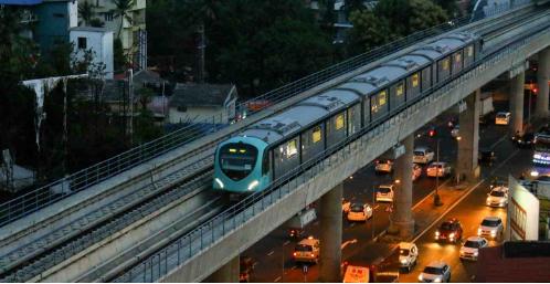 轨道交通发展迅猛     连接器应如何满足模块化需求