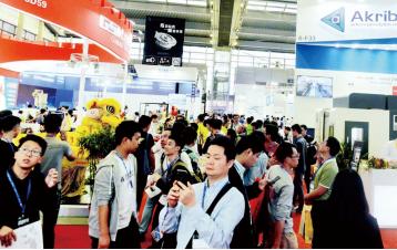 中國工業展會的三個時代及未來趨勢