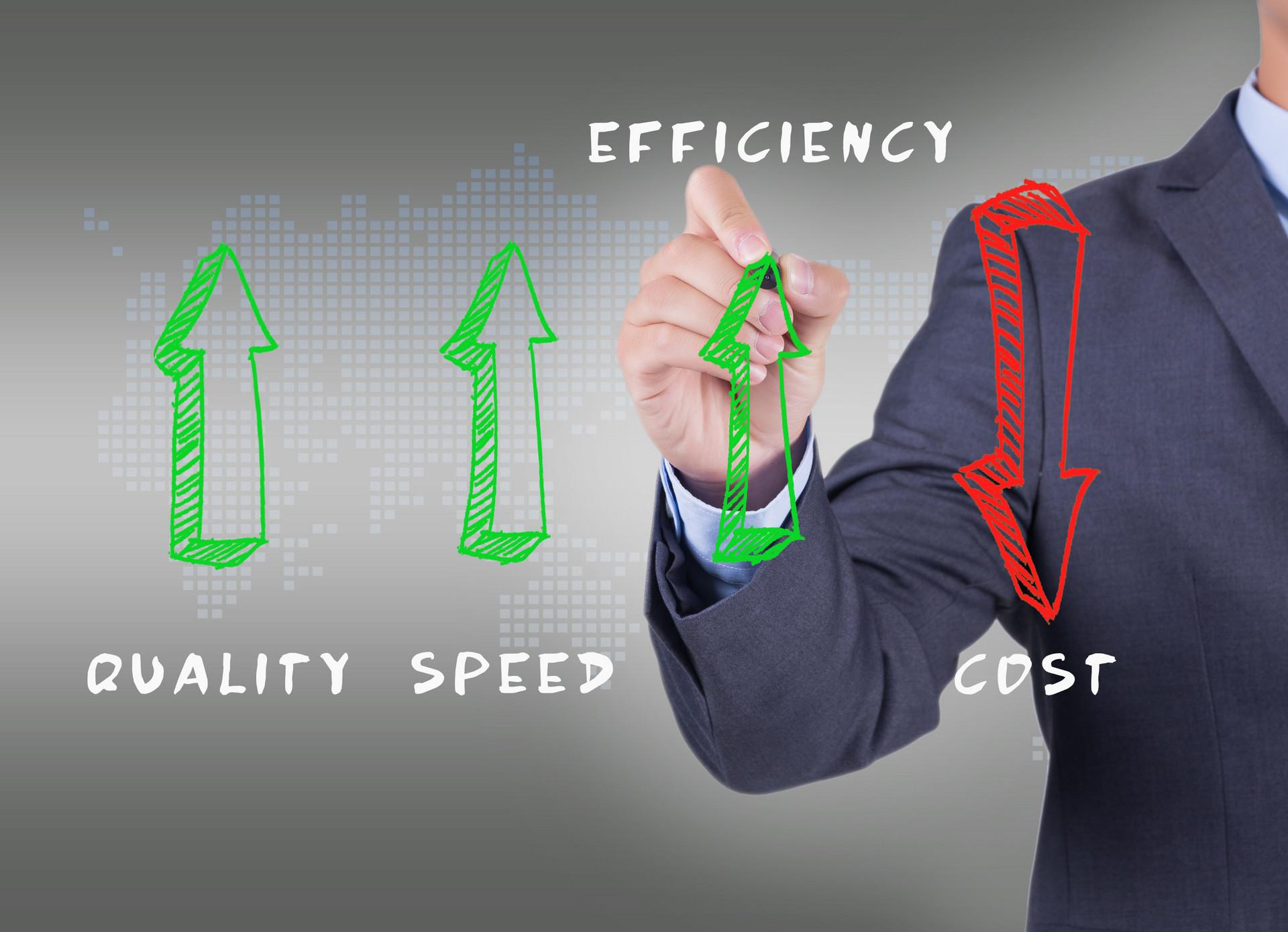 SCARA机器人技术与应用,让生产节约成本和时间