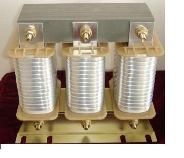 浅析变频调速系统输出电抗器功能及选择