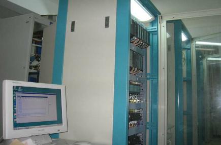 基于Profibus现场总线的多电机交流控制系统设计