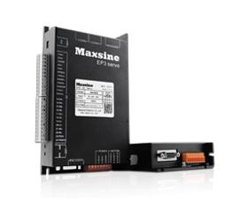 迈信 EP3L系列 低压小功率伺服驱动器