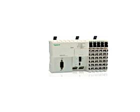 施耐德 Modicon M258系列 PLC