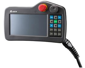 台达DOP-H系列手持人机界面