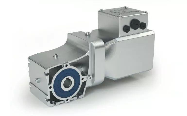 诺德推出新型高效IE5+节能电机