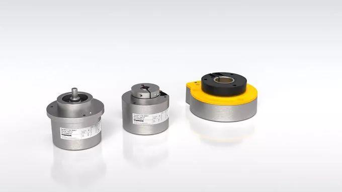 产品速递 | 带有IO-Link协议的测量传感器/优化的编码器产品组合