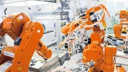 工業機器人拐點臨近,3C電子領域成急先鋒