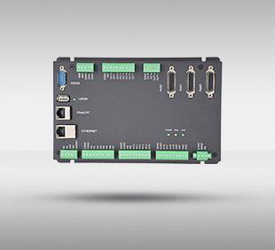 正运动技术 ZMC464 64轴EtherCAT总线运动控制器