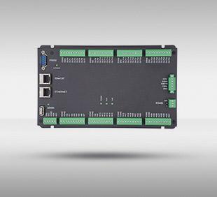 正运动技术 XPLC864E2 8轴EtherCAT总线运动控制器