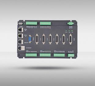 正运动技术 ZMC460N EtherCAT+RTEX混合总线运动控制器