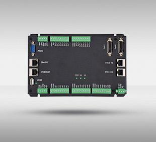 正运动技�?ZMC306N EtherCAT+RTEX混合�ȝ���q�动控制�?></a><a href=