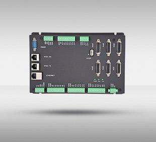 正运动技术 ZMC432N 32轴RTEX总线运动控制器