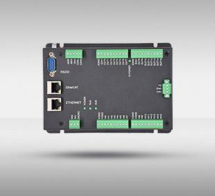 正运动技术 XPLC006E 6轴EtherCAT总线运动控制器