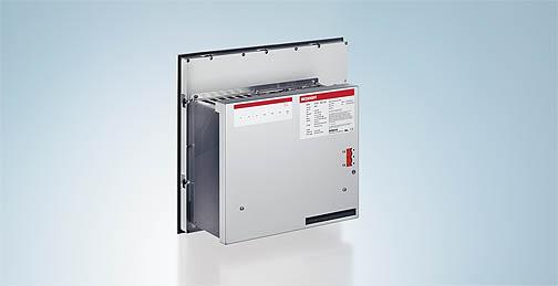 CP65xx | 适合控制柜安装的面板型 PC