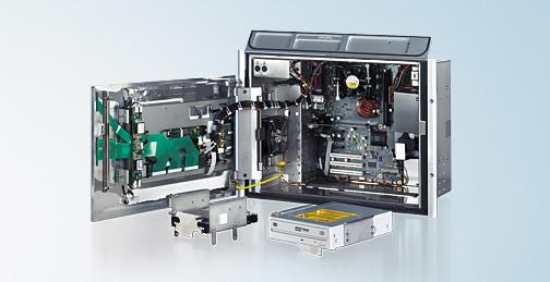 面板型 PC C33xx 系列产品概览