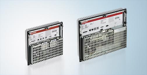 C65xx 系列工業 PC