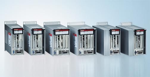 工業 PC C63xx 系列