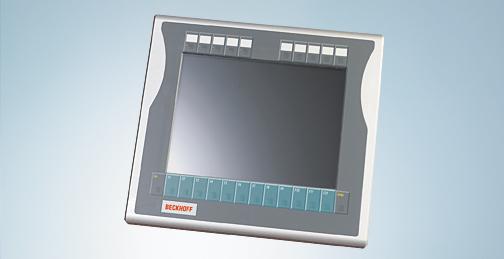 CP77xx | 带以太网接口的控制面板