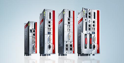 工业 PC C69xx 系列