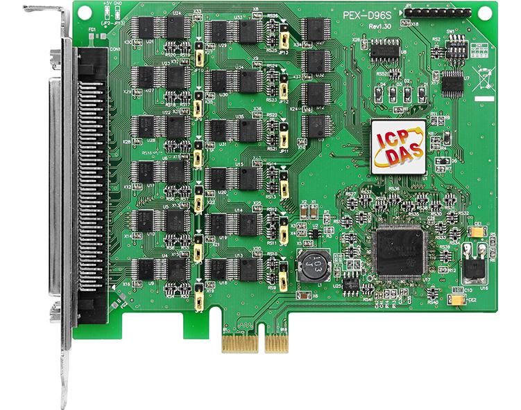 数据采集卡 多功能采集卡 工业IO卡