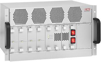带NanoPWM驱动器的集成控制模块 MP4U