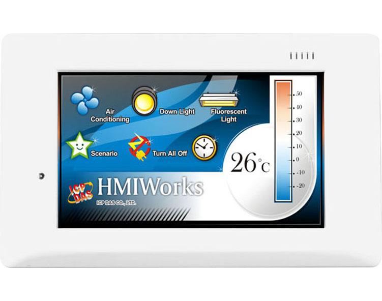 台湾原装泓格LCD&HMI 显示器和人机界面
