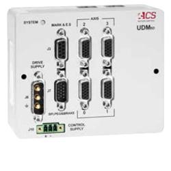 通用驅動器模塊 UDMsd