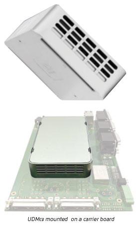 通用驱动器模块 UDMcb