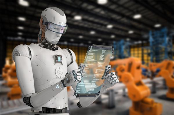 智能制造、網絡化制造、云制造,傳統制造業如何華麗轉型?