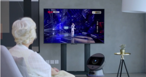 AI时代养老照护服务机器人的创新探索