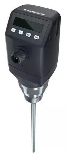 圖爾克新一代 LS-5系列液位傳感器