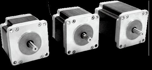 鳴志3相.24HC系列步進電機