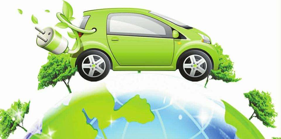 施耐德电气计划到2030年将企业用车全部替换成电动汽车