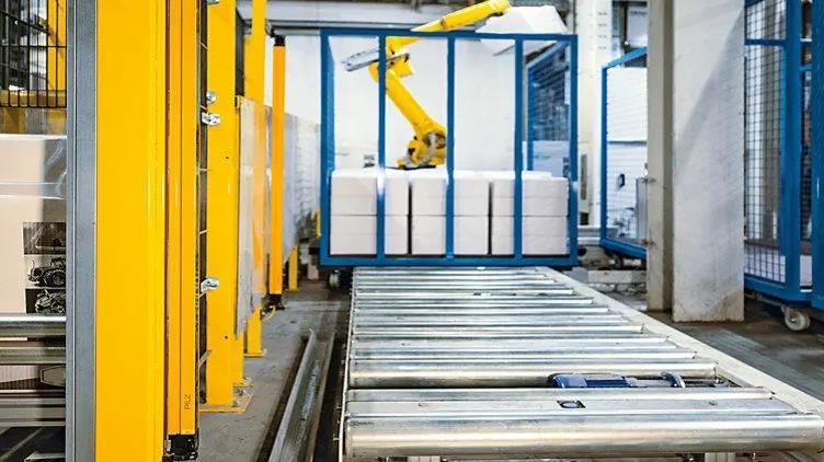 皮爾磁趨勢洞察:包裝機械的安全(下)