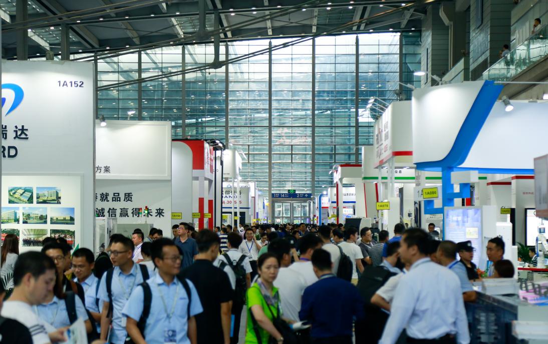 第五届国际智能制造精密电子与3C自动化展深圳7月召开