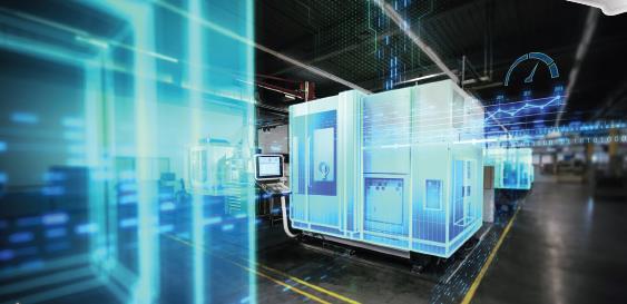 2020年中國機床工具行業市場發展現狀分析