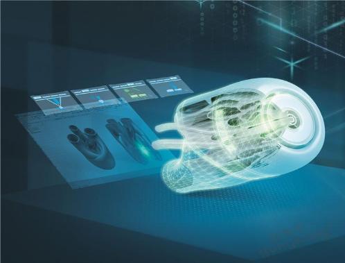 西门子向医疗服务提供商和医学设计师,开放增材制造网络平台