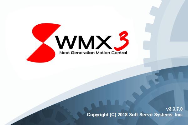 软赢 WMX3通用运动控制系统