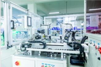 研华3C检测方案 整合运动控制、机器视觉与MES系统