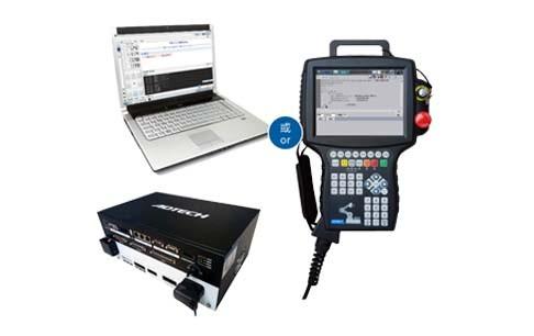 众为兴QC410B SCARA机器人控制系统
